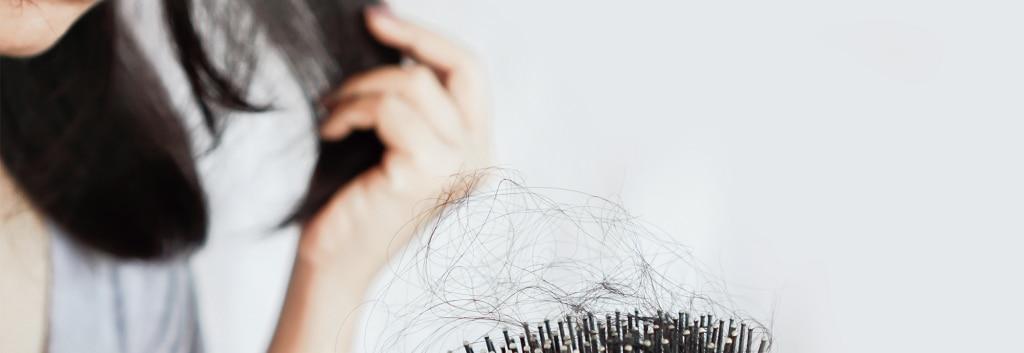 yang Membuat Rambut Tebal