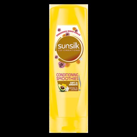 Sunsilk Soft & Smooth Conditioner 70ml